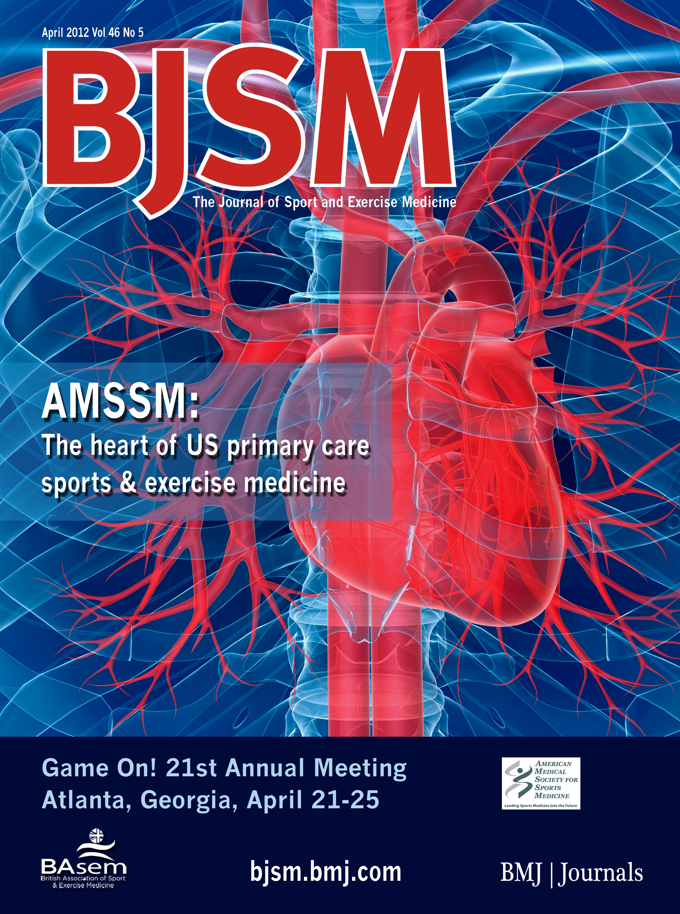 bjsm cover competition