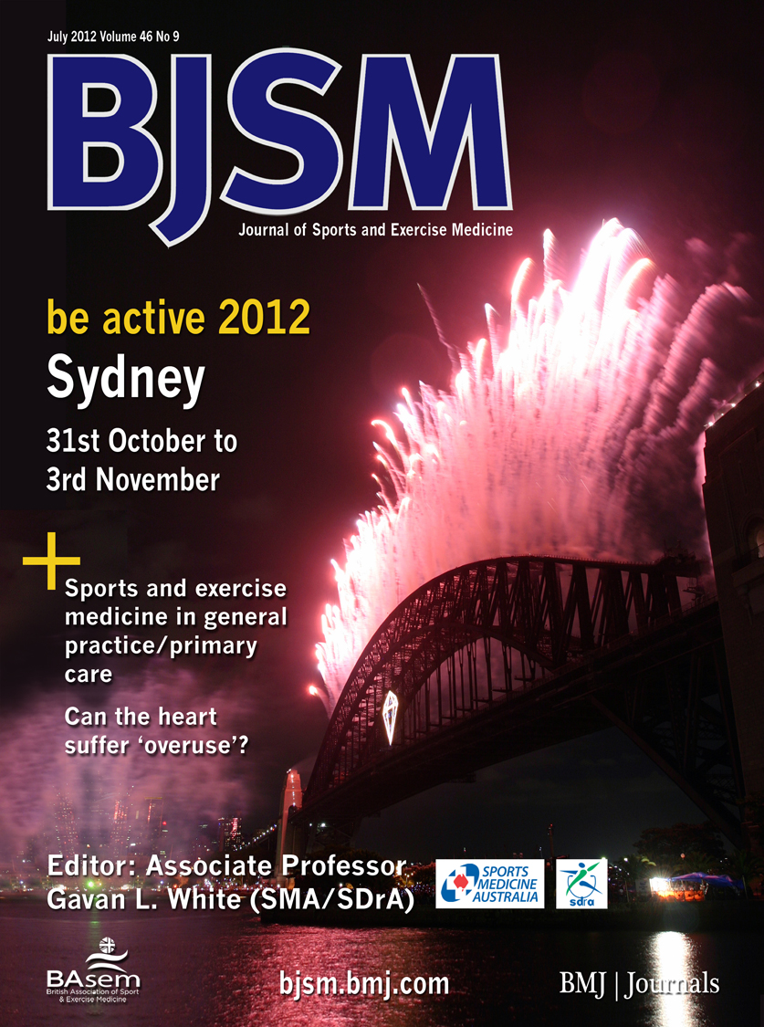 bjsm 2012 cover competition - round 3