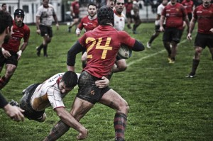 Flippo rugby