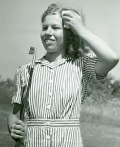 corky golf
