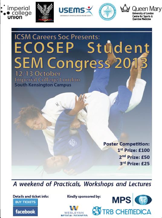 ECOSEP congress