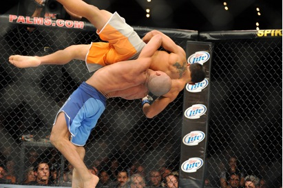 The True Art of Submission in Jiu-Jitsu