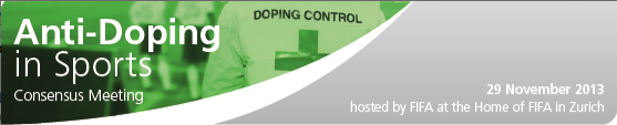 antidoping header