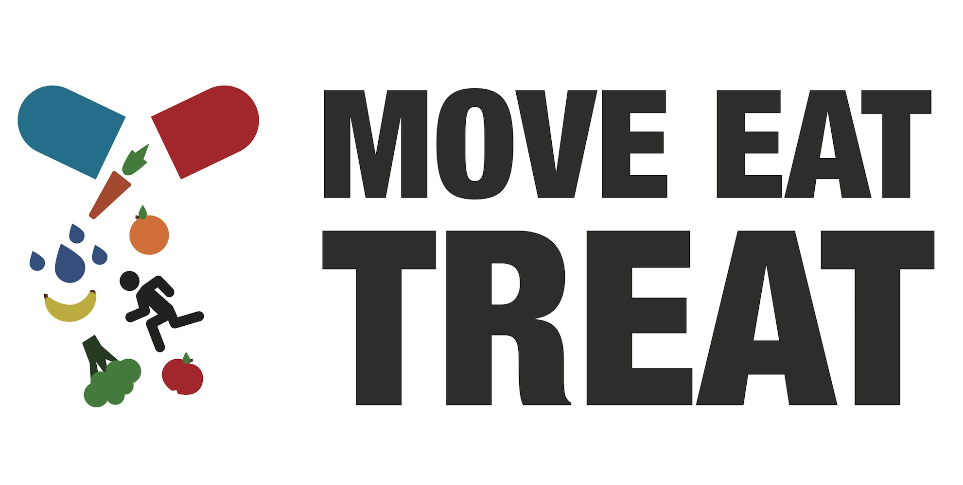 Move Eat Treat logo