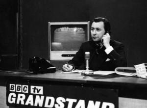 BBC TV grandstand