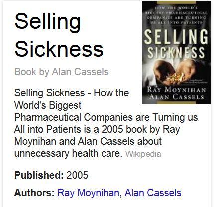 SellingSickness
