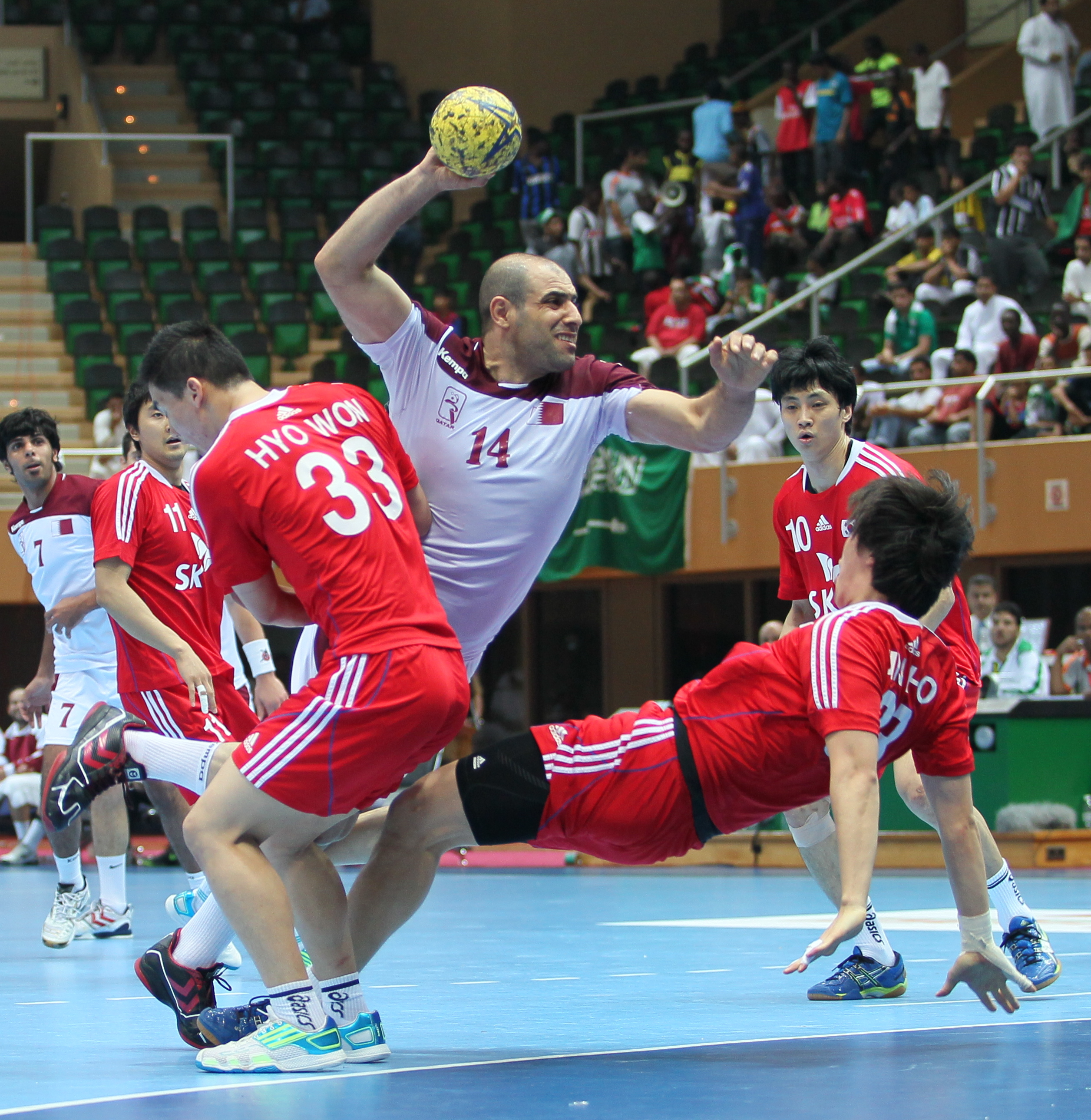association football and handball Football we have five mens teams (4x11-a-side and 1x7-a-side) and three  women's  handball we have one male team in serie 1 and two women's teams  in.