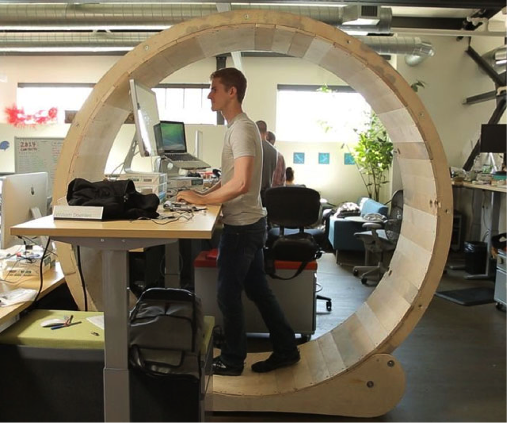 Ergonomic Office Chair Design Herman Miller