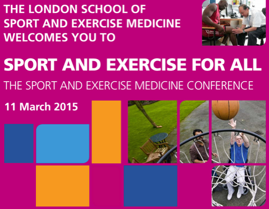 sport and exercise for all