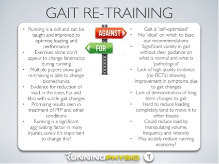 Gait analysis: a Sports Physiotherapist's overview of ...