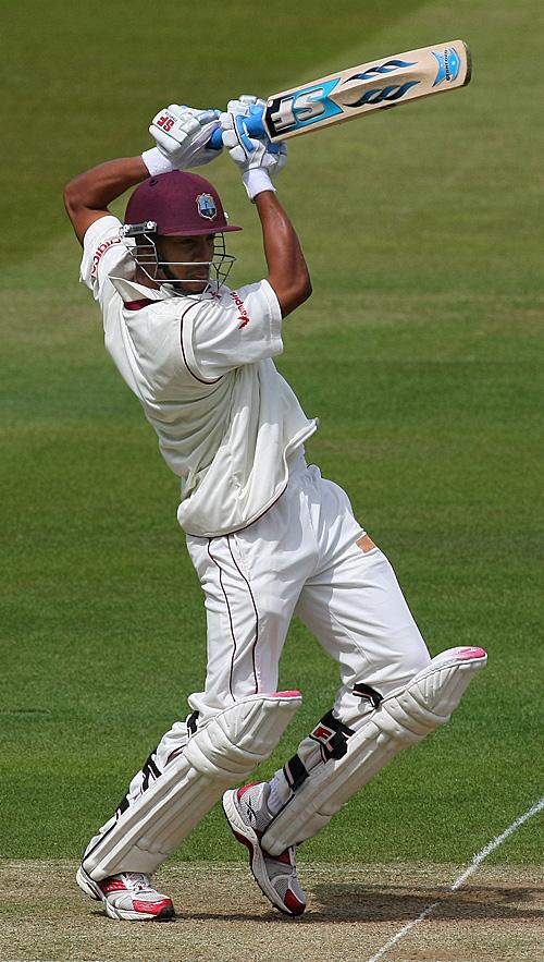 back-foot-drive cricket