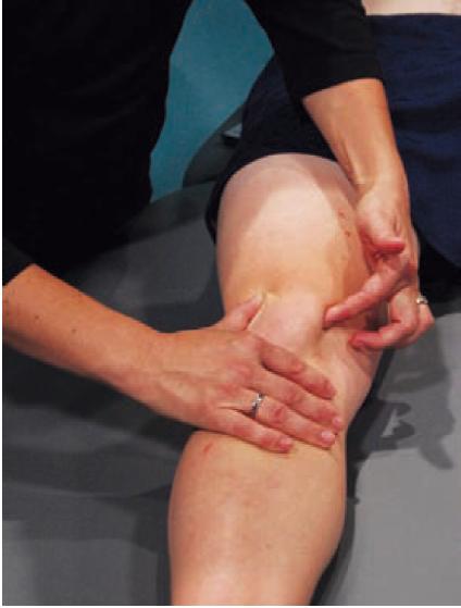 PFP knee