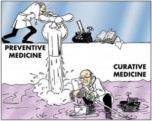prev medicine