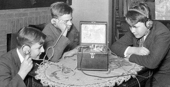 podcast listening