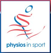 physios in sport logo