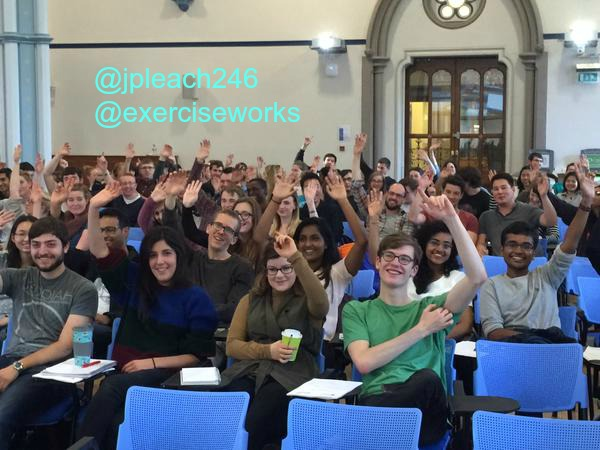 March 28 Glasgow Med Students