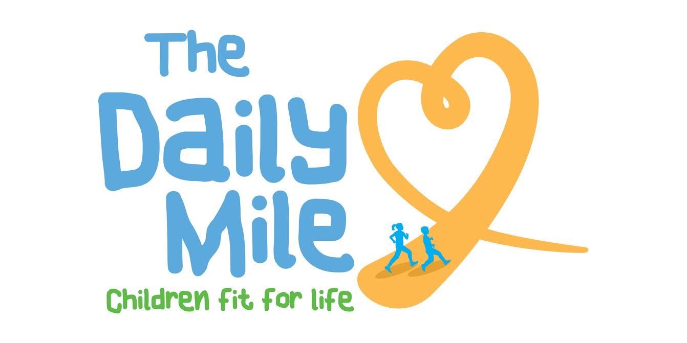 Image result for the daily mile