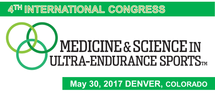 International Congress on Medicine & Science in Ultra-Endurance