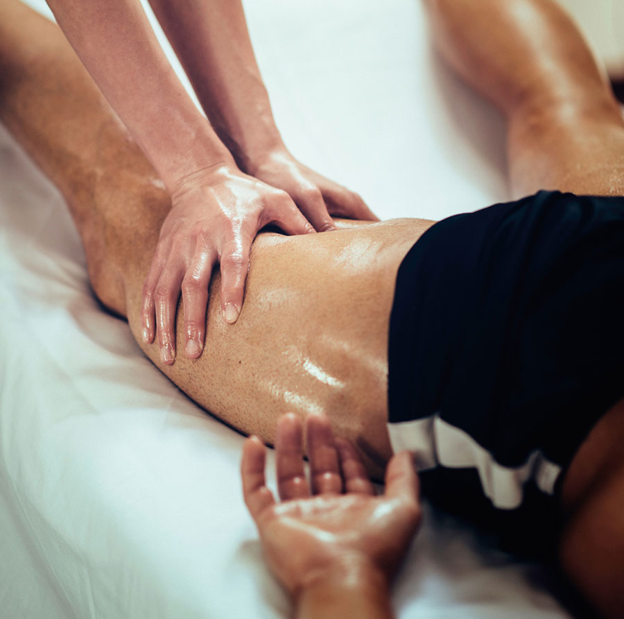 Current Soft tissue techniques for Physiotherapists in Sport