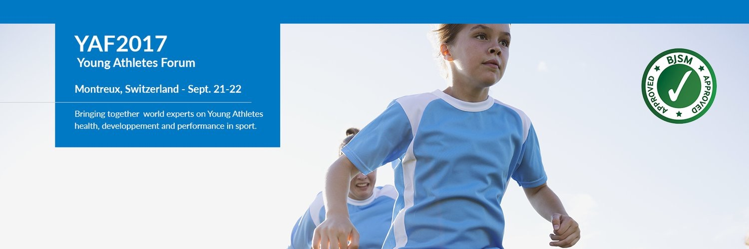Young athletes are not small adult athletes: A Junior Doctor`s ...