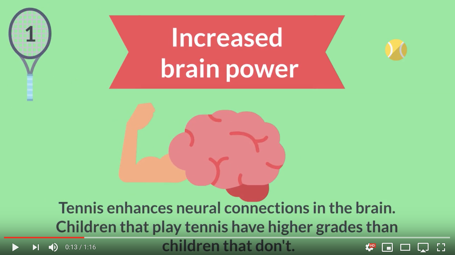 8 health benefits of tennis