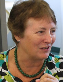 Angela Coulter: Person centred care—what works? - The BMJ