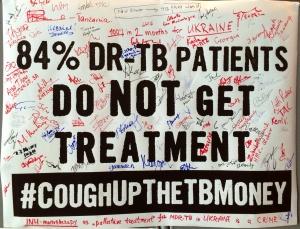 DR-TB Signatures