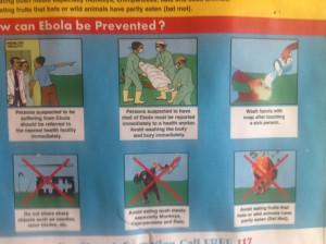 Ebola-public-health-posters