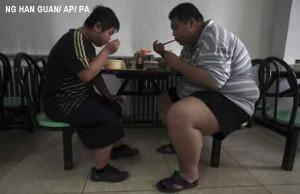 china_obese