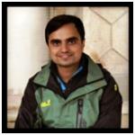 Deepak Paudel