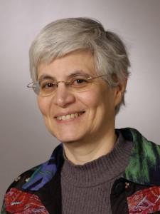 Muriel Gillick