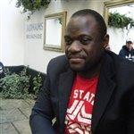 Moses Mulimira