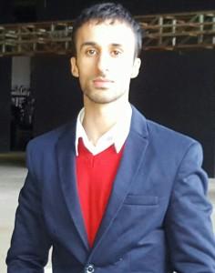 Luqmaan Malik
