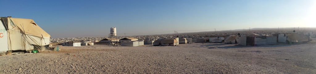 Zaatari camp_2