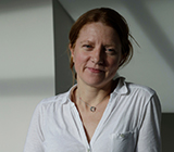 Vickie Hawkins, Executive Director MSF UK