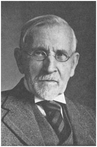 Sir William Alexander Craigie (1867–1957)
