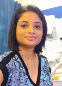 Rammya Mathew