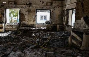 Kathleen Thomas: Hospital bombardment—the new weapon of war? - The BMJ