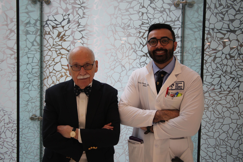 Abraar Karan: Advice to new doctors