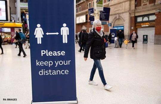 Scientific divisions on covid-19: not what they might seem