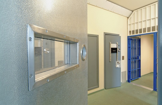 Healthcare for prisoners—a missing part of UK medical training - The BMJ