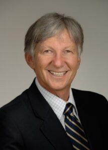 Image of Robert M. Kaplan