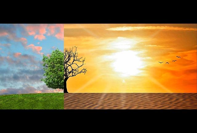"Climate Change : Image by <a href=""https://pixabay.com/users/Tumisu-148124/?utm_source=link-attribution&utm_medium=referral&utm_campaign=image&utm_content=2063240"">Tumisu</a> from <a href=""https://pixabay.com/?utm_source=link-attribution&utm_medium=referral&utm_campaign=image&utm_content=2063240"">Pixabay</a>"