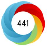 Altmetric.com graph