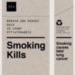 Proposed plain packaging UK