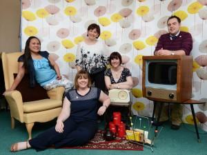 Guest Blog by FSHCNI Dementia Services Team