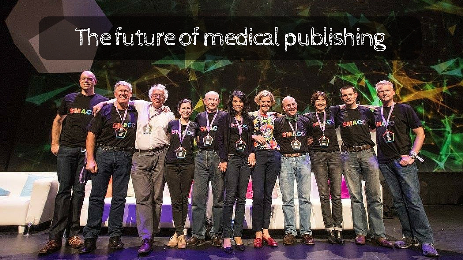 What's the future of medical journals? | Emergency Medicine