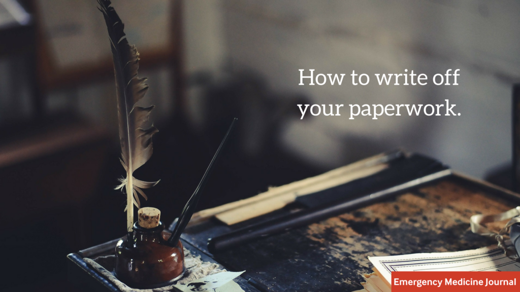 how-to-write-off-your-paperwork