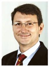 Professor Andres Cardenas