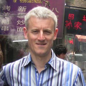 Dr Mark McAlindon